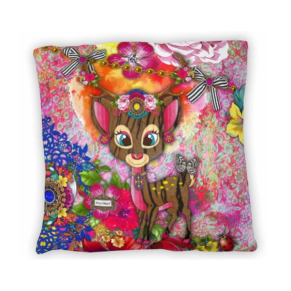 Poszewka na poduszkę Melli Mello Isabelle, 50 x 50 cm