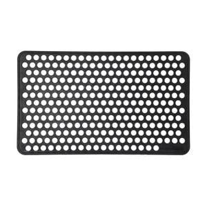 Gumowa wycieraczka Tica Copenhagen Dot, 45x75cm