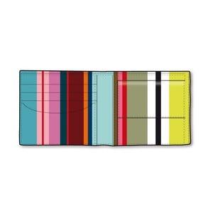 Portfel Colour Lines