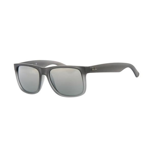 Okulary przeciwsłoneczne (unisex) Ray-Ban 4165 Matte Gray 54 mm