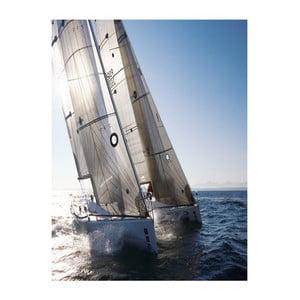 Obraz Eurographics Sailing I