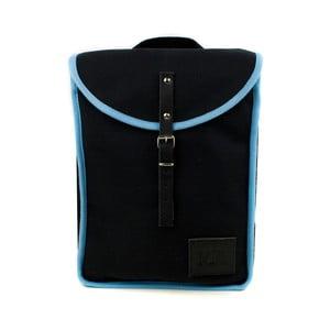 Plecak Black and Blue Heap