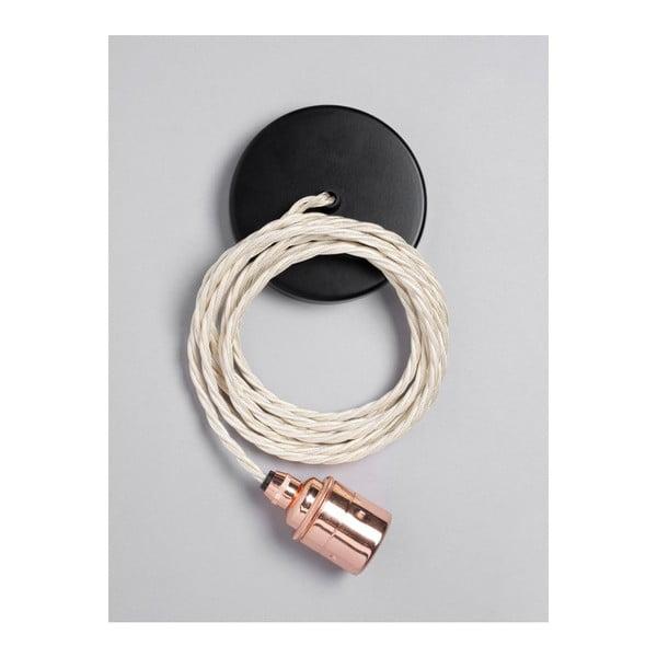 Kabel Copper Skirt Ivory Cream
