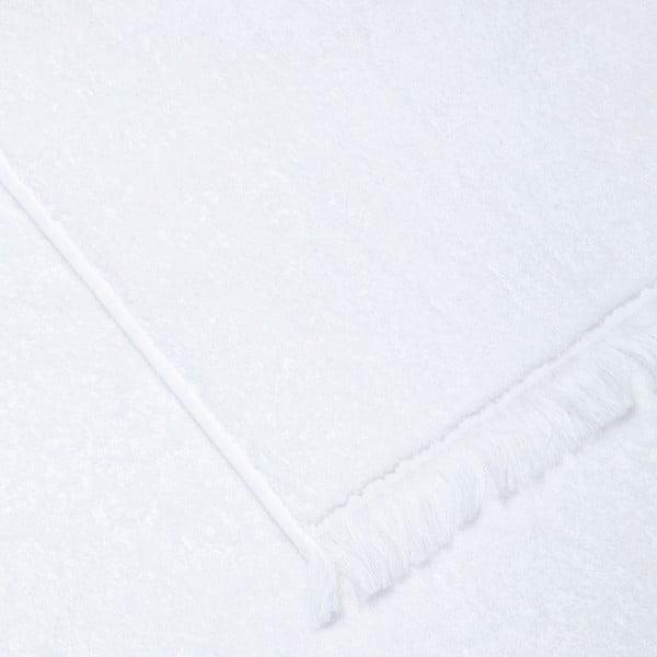 Komplet 4 białych ręczników bawełnianych Casa Di Bassi Bath, 50x90 cm