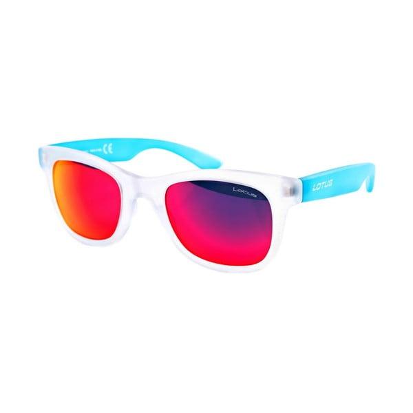 Damskie okulary przeciwsłoneczne Lotus L754012 Transparent