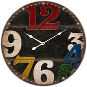 Zegar ścienny Antic Line Paris