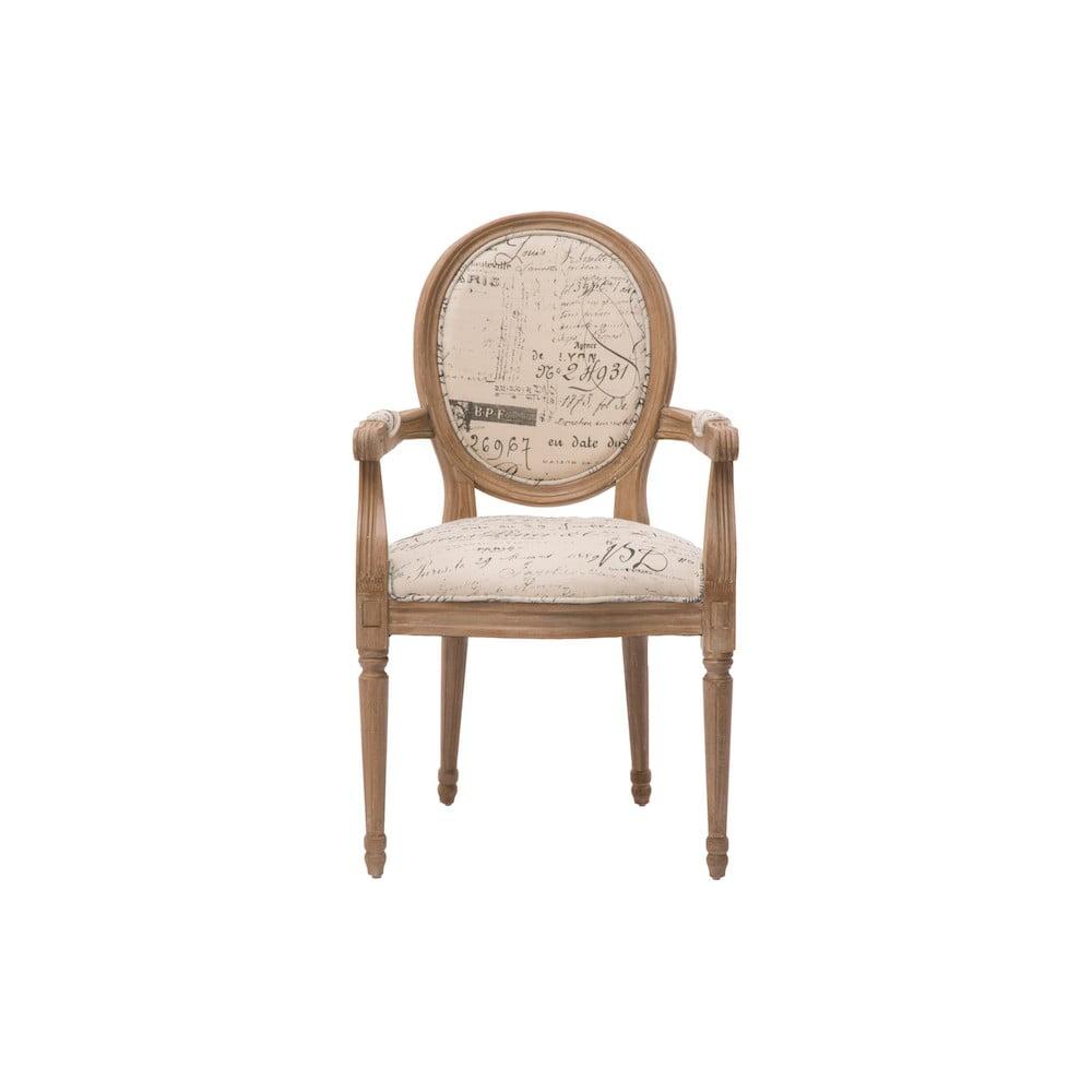 Fotel tapicerowany Mauro Ferretti Perier