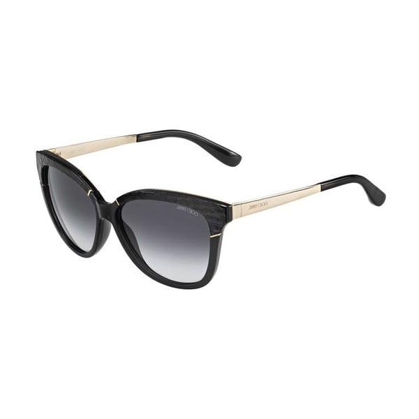 Okulary przeciwsłoneczne Jimmy Choo Ines Grey/Grey