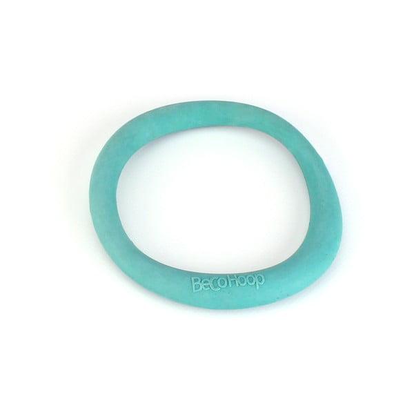 Obręcz, zabawka dla psa Hoop Small, niebieska