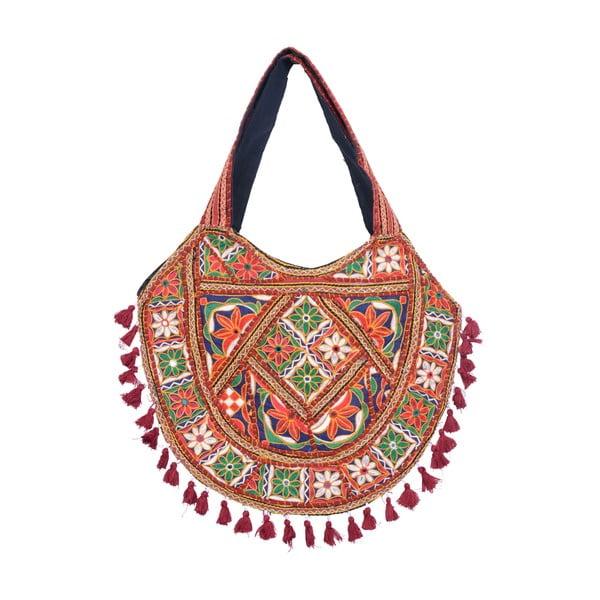 Ręcznie szyta torebka Banjara