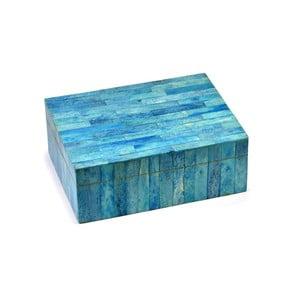 Inkrustowana szkatułka Diu