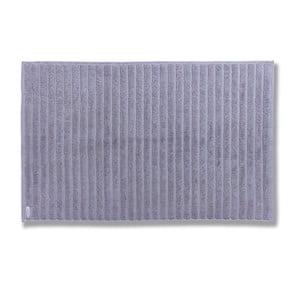 Dywanik łazienkowy Soft Ribbed Grey, 50x80 cm