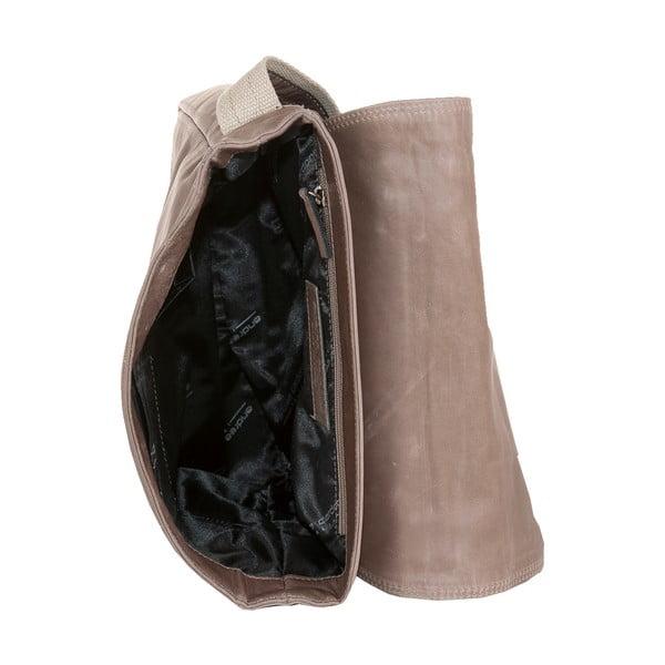 Męska torba Vintage Grey