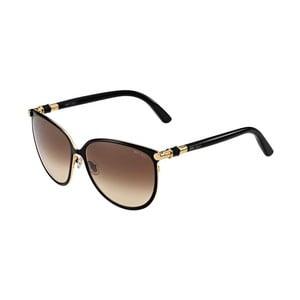 Okulary przeciwsłoneczne Jimmy Choo Juliet Black/Brown