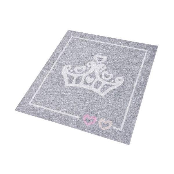 Dywan Hanse Home Kiddy Diadem, 100 x 100 cm