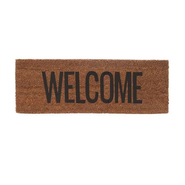 Wycieraczka Present Time Welcome Coir