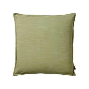 Poduszka z wypełnieniem Comfort Green, 50x50 cm