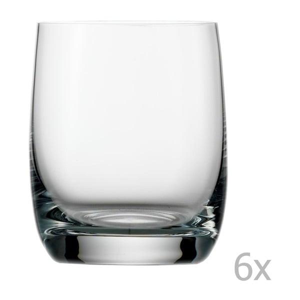 Zestaw 6 szklanek Stölzle Lausitz Weinland Whisky Tumbler, 275 ml