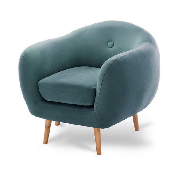 Fotel Stella Turquoise