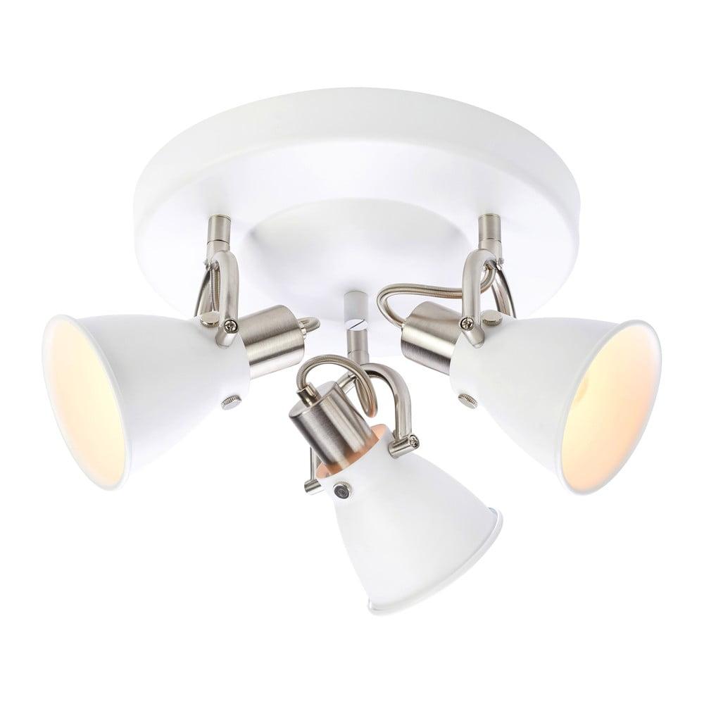 Biała lampa sufitowa Markslöjd Alton Ceiling 3L