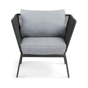 Fotel La Forma Bernon