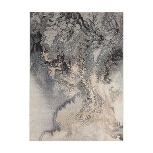Dywan Nourison Maxell Grey Duro, 178x117cm