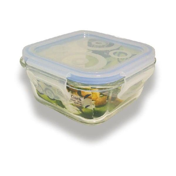 Wytrzymały szklany pojemnik na żywność Utilinox, 500 ml