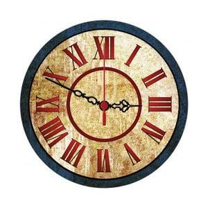 Zegar ścienny Retro, 30 cm