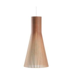 Lampa wisząca Secto 4200 Walnut, 60 cm