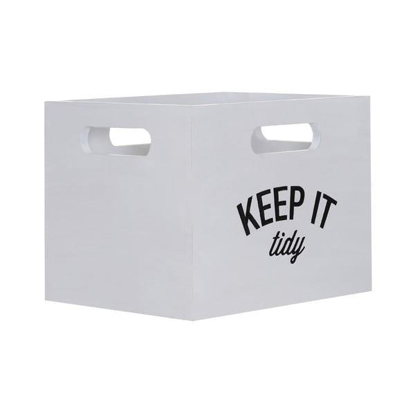 Zestaw 2 pudełek Premier Housewares Tribeca