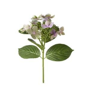 Sztuczny kwiat Hydrangea Green