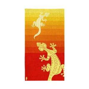 Ręcznik Seahorse Gekko, 100x180 cm
