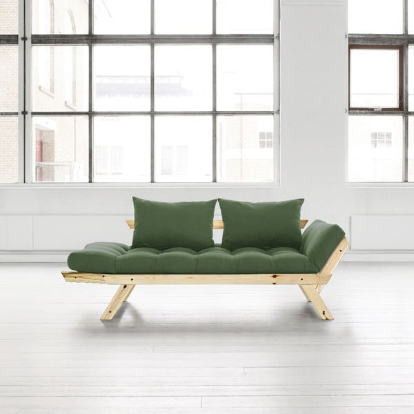 Sofa Karup Bebop Natural/Botella