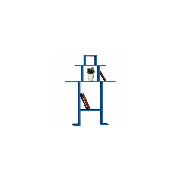Półka Omino, niebieska