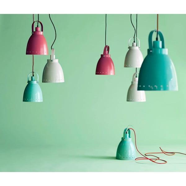 Niebieska lampa wisząca Done by Deer