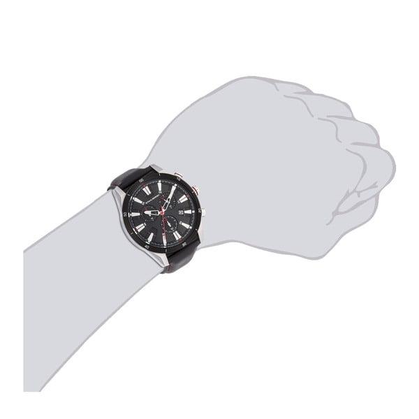 Zegarek męski Stavanger Chronograph Black
