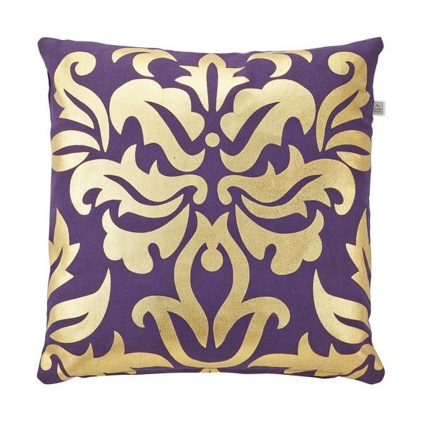 Poduszka Belice Purple, 45x 45cm