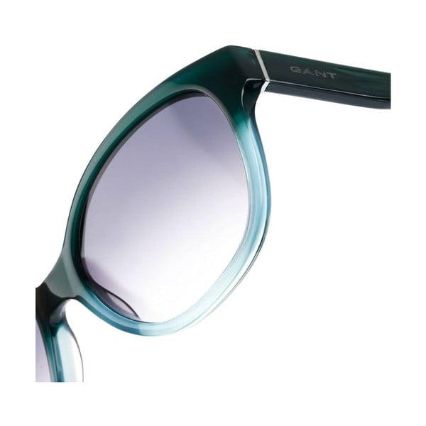 Damskie okulary przeciwsłoneczne GANT Green