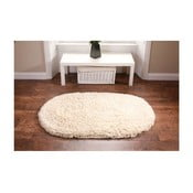 Dywan Think Rugs Rainbow Cream, 75x135 cm