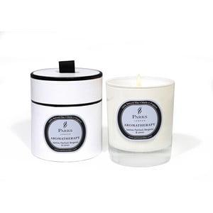 Świeczka Aromatherapy Candles, Jasmine Patchouli, 45 godzin palenia