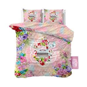 Pościel bawełniana Dreamhouse So Cute Isa, 160x200cm