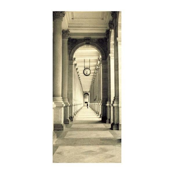 Tapeta na drzwi Collonade, 95x210 cm