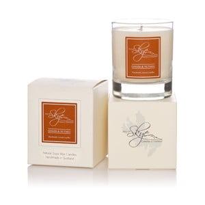 Świeczka o zapachu imbiru i gałki muszkatołowej Skye Candles Tumbler, 30h