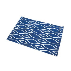 Dywan Bellatrix Blu, 120x180 cm