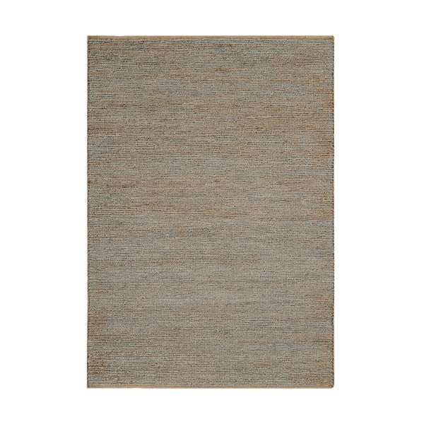 Jutowy dywan Soumak Silver, 160x230 cm