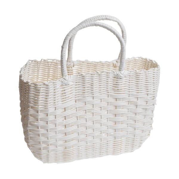 Koszyk Small White, 38 cm