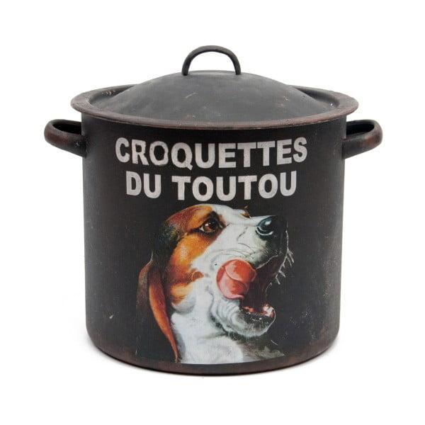 Pojemnik Antic Line Croquettes Du Toutou