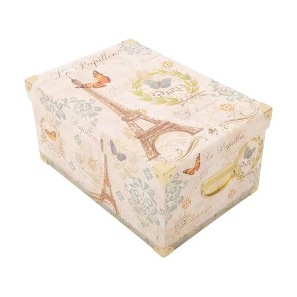 Zestaw 3 pudełek Le Papillon