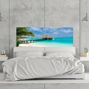 Naklejka   Fanastick The Paradise Island