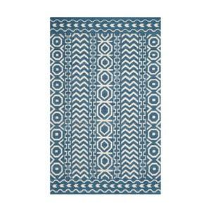 Dywan wełniany Safavieh Kent, 152x243cm